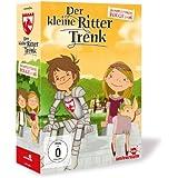 Der kleine Ritter Trenk - Komplettbox, Folge 1-26