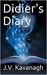 Didier's Diary (Demon Witch Book 16)