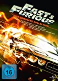 Fast & Furious - The Complete Collection [5 D...Vergleich