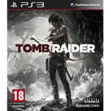 Tomb Raider Edizione Standard PlayStation 3