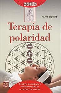 Terapia de polaridad par Marion Pegouret