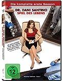 Dr. Dani Santino - Spiel des Lebens - Staffel 1 [Edizione: Germania]