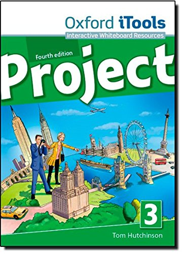 Project 3. iTools 4th Edition (Project Fourth Edition)