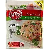 MTR Instant Plain Upma Mix, 170g