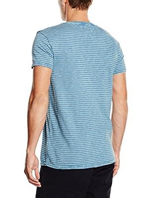 Hilfiger Denim Men's Thdm Cn S/S 9 T-Shirt