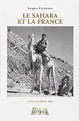 Le Sahara et la France