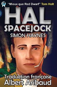 Hal Spacejock (édition française) par [Haynes, Simon]