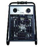 ORA-TEC Elektroheizgebläse 3.3 kW