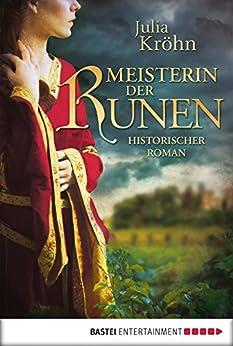Meisterin der Runen: Historischer Roman (German Edition) by [Kröhn, Julia]