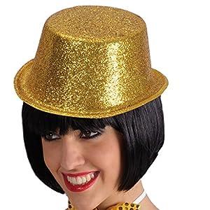 Carnival Toys - Sombrero para Disfraz de Adulto (5506)