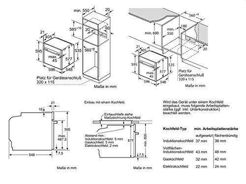 backofenset trendy backofenset bosch hbdpc von bosch und kche gnstig online kaufen im und auf. Black Bedroom Furniture Sets. Home Design Ideas