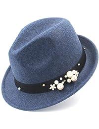Amazon.es  tú y y - Gorros de punto   Sombreros y gorras  Ropa f106d55e070