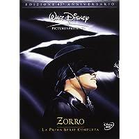 Zorro - La prima serie completa