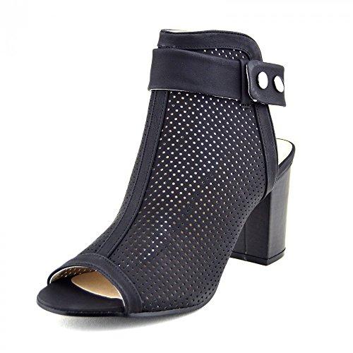 Kick Footwear, Scarpe da barca donna (SCHWARZ - F10522)