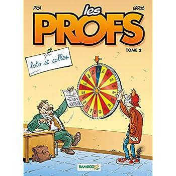 Les profs, volume 2