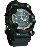 Gee Aar impex sports watch collections A...
