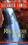 Reckless Love (MacKenzie-Blackthorn Book 1) (English Edition)