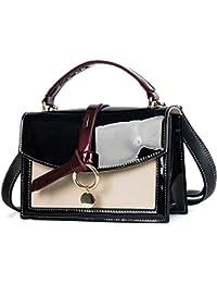 60760e7ffe911 Limotai Handbag Handtasche Crossbody Frau Umhängetasche Messenger s Bag  Frauen Tasche Fashion Zipper weiblichen Handtasche Clutch Bag