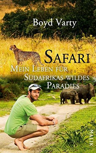 ür Südafrikas wildes Paradies ()