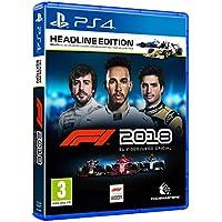 F1 2018 Headline Edition, PlayStation 4