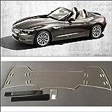 Deflector aire Deflectores de viento BMW Z4 4 WIND BLOCKER NUEVO