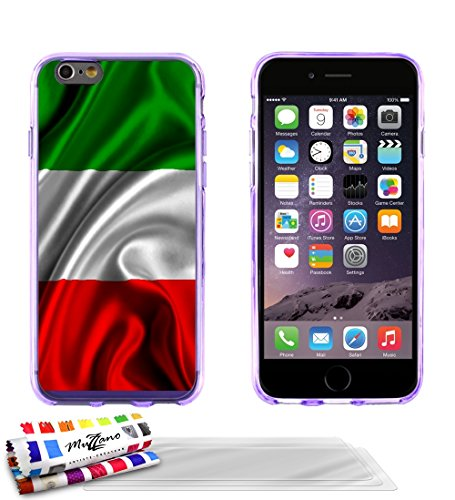 carcasa-flexible-ultra-slim-apple-iphone-6-plus-55-pouces-de-exclusivo-motivo-bandera-italia-violeta