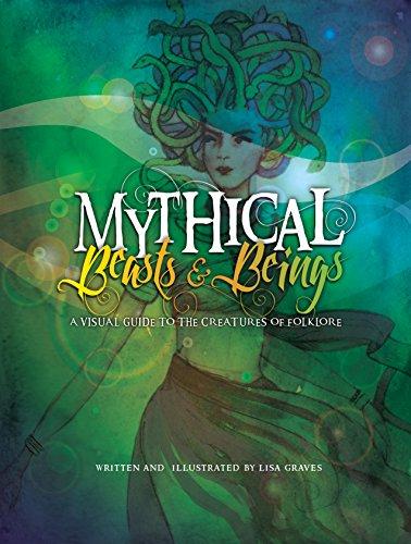 Descargar De Torrent Mythical Beasts and Beings (Xist Children's Books) Infantiles PDF