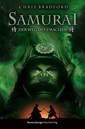 Samurai 3: Der Weg des Drachen