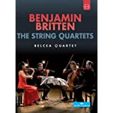 Britten / the Complete String Quartets