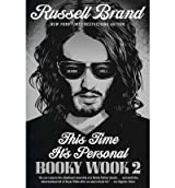 [(Booky Wook 2: This Time It's Personal)] [Author: Russell Brand] published on (September, 2011)