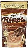 Galaxy Ripple Instant Hot Chocolate, 140g