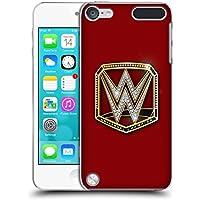 Ufficiale WWE Universal Champion Fascia Della Vittoria Cover Retro Rigida per iPod Touch 5th Gen / 6th Gen