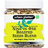 Urban Platter Nine-in-One Roasted Seeds Blend, 350g