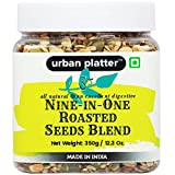 #2: Urban Platter Nine-in-One Roasted Seeds Blend, 350g