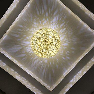 Luces de Techo LED / Mini Estilo / Bombilla Incluida 1 pieza , 220-240v