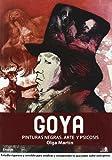 Goya Pinturas Negras Arte Y Psico (Ensayo (zumaque))