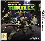 Activision Blizzard - 133335 - Teenage Mutant Ninja Turtles - Nintendo 3Ds