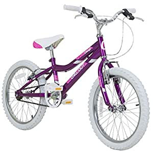 18 zoll concept chill out purple kinder fahrrad mtb. Black Bedroom Furniture Sets. Home Design Ideas