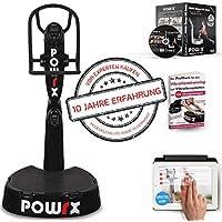 Amazon.es: POWRX GmbH - Máquinas de cardio / Fitness y ejercicio ...