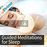 45 Minute Guided Meditation for Sleep