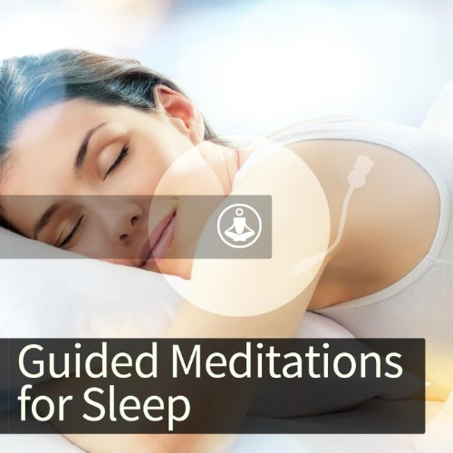 10 Minute Guided Meditation for Sleep