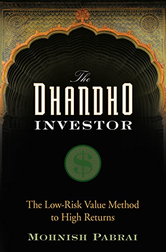 A comprehensive value investing framework for the individual investor.In a straightforward and accessible manner, the Dhandho Investor lays out the powerful framework of value investing. Written with the intelligent individual investor in min...