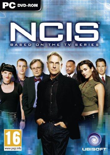 NCIS  [Edizione: Regno Unito]