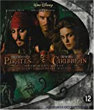 Pirates des Carabes 2 : Le Secret du coffre maudit [Blu-ray] [Import belge]