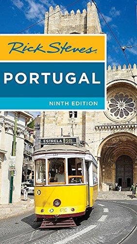 Rick Steves Portugal (Ninth Edition)