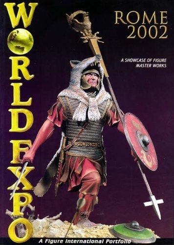 World Expo Rome 2002 by Andrea Press (2010-12-31)