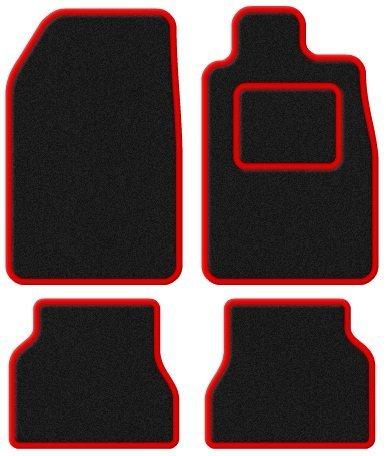 lexus-rx330-2003-2009-custom-fit-taliored-prestige-car-mats-set-deluxe-quality-black-carpet-with-red