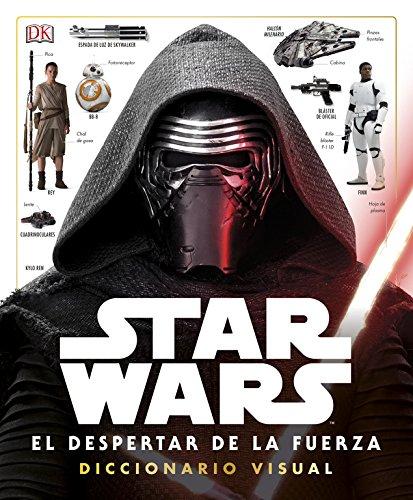SW TFA DICCIONARIO VISUAL (Star Wars) por Varios autores