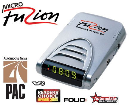 micro-fuzion-safety-camera-detection-system