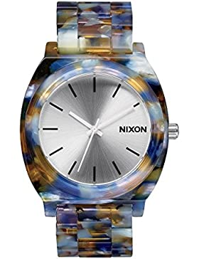 Nixon Unisex Erwachsene-Armbanduhr A327-647-00